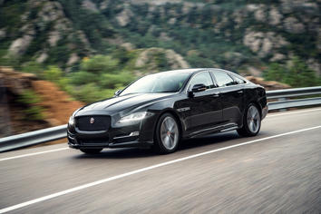 Research 2016                   JAGUAR XJ pictures, prices and reviews
