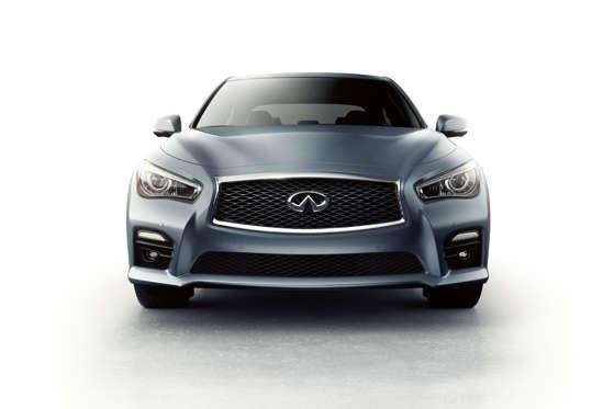 INFINITI Q Hybrid Premium Overview MSN Autos - Infiniti q50 invoice price