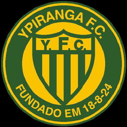Logotipo de Ypiranga Erechim