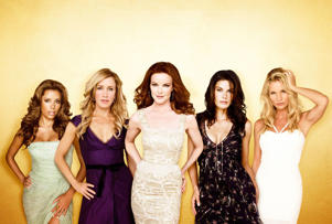 desperate housewives stars