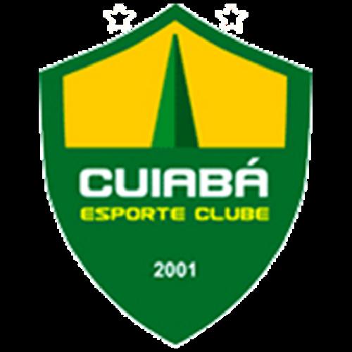 Logotipo de Cuiabá