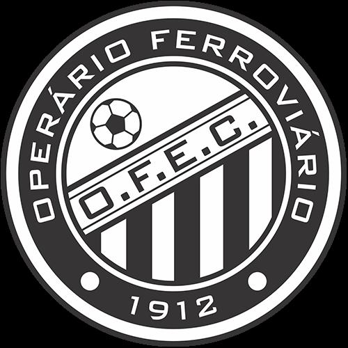 Logotipo de Operário-PR