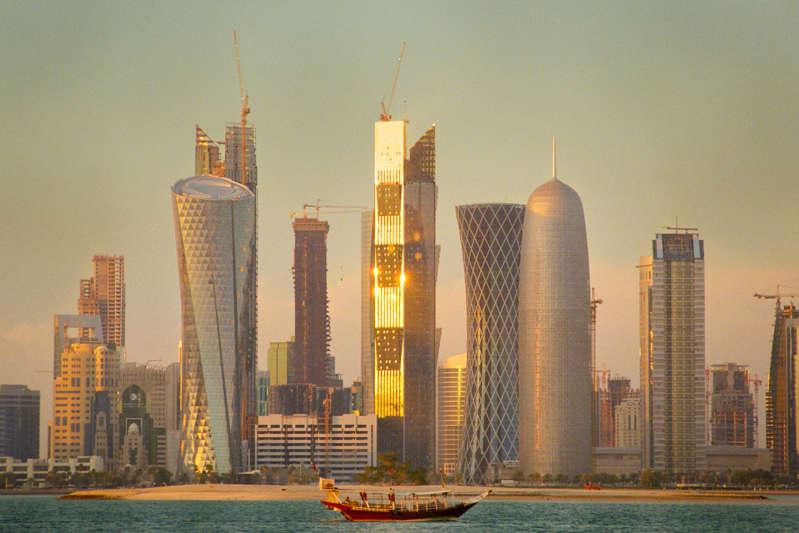 36. Qatar