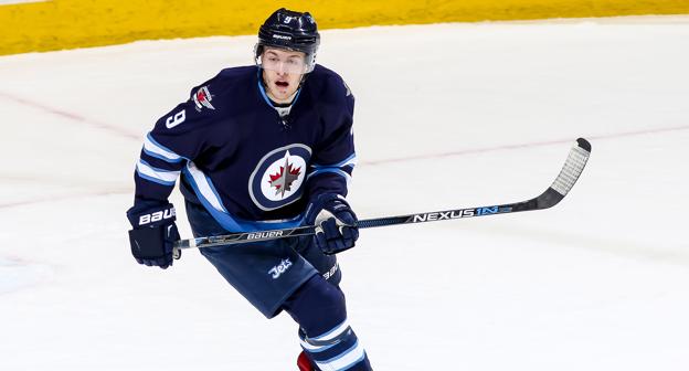 on sale c74d9 dfde2 Andrew Copp #9 News, Stats, Photos - Winnipeg Jets - NHL ...