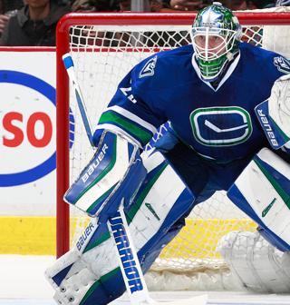 Jacob Markstrom 25 News Stats Photos Vancouver Canucks Nhl Msn Sports
