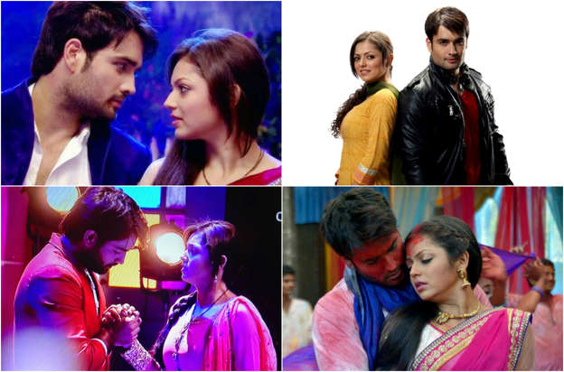 Most popular on-screen jodis of Indian TV