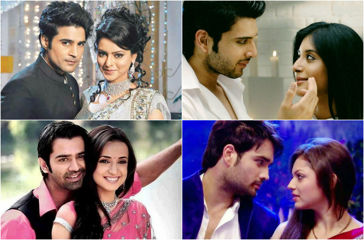 Sweet tv couples who are dating