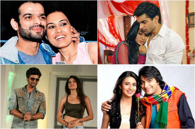 Shocking break-ups of famous TV couples