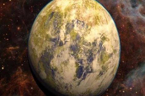 ¿Existe otra Tierra a sólo 16 años luz?