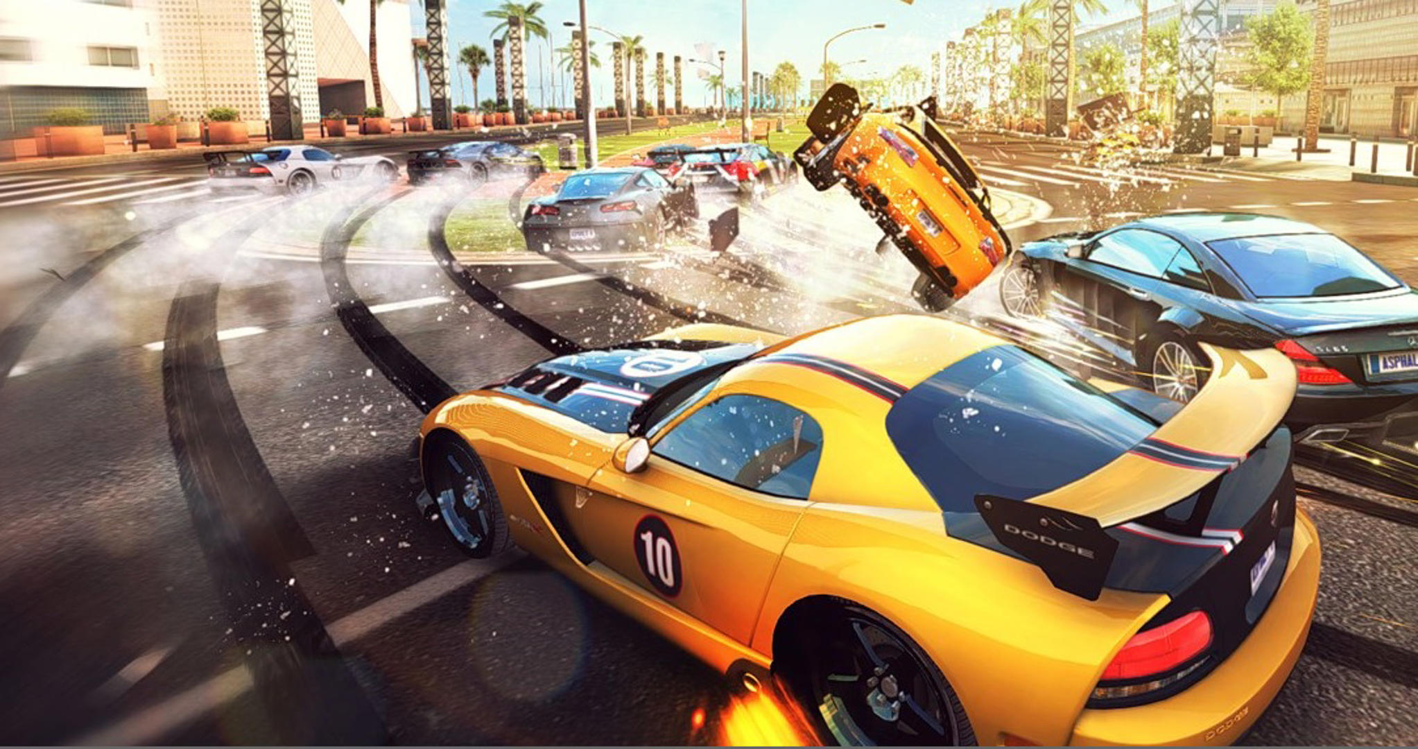 how to play against your friends in asphalt 8 online