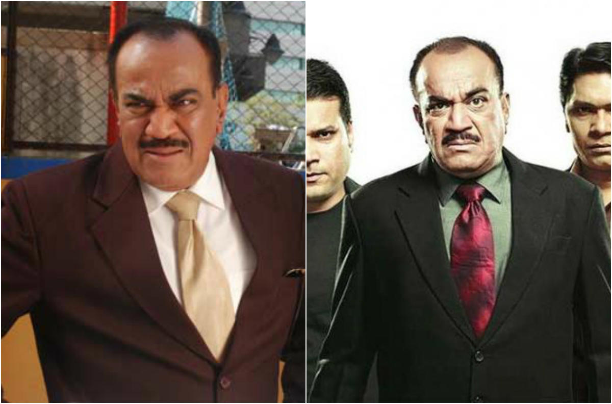 Slide 2 of 30: Memorable characters on Indian TV