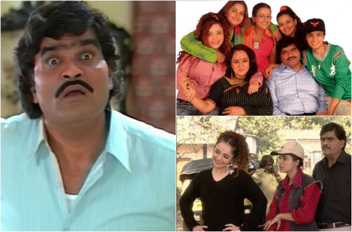 Slide 6 of 30: Memorable Characters on Indian TV