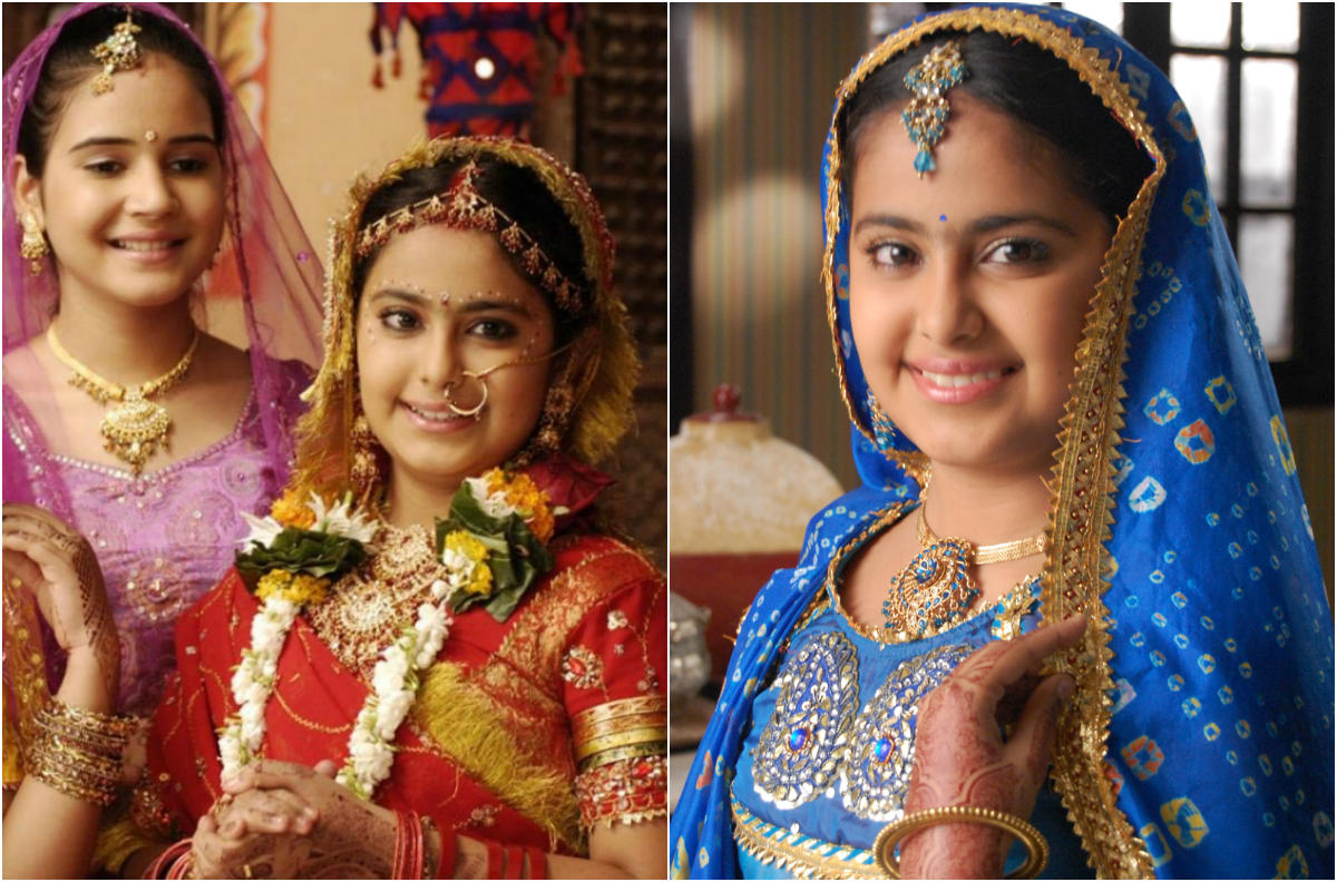 Slide 22 of 30: Memorable Characters on Indian TV