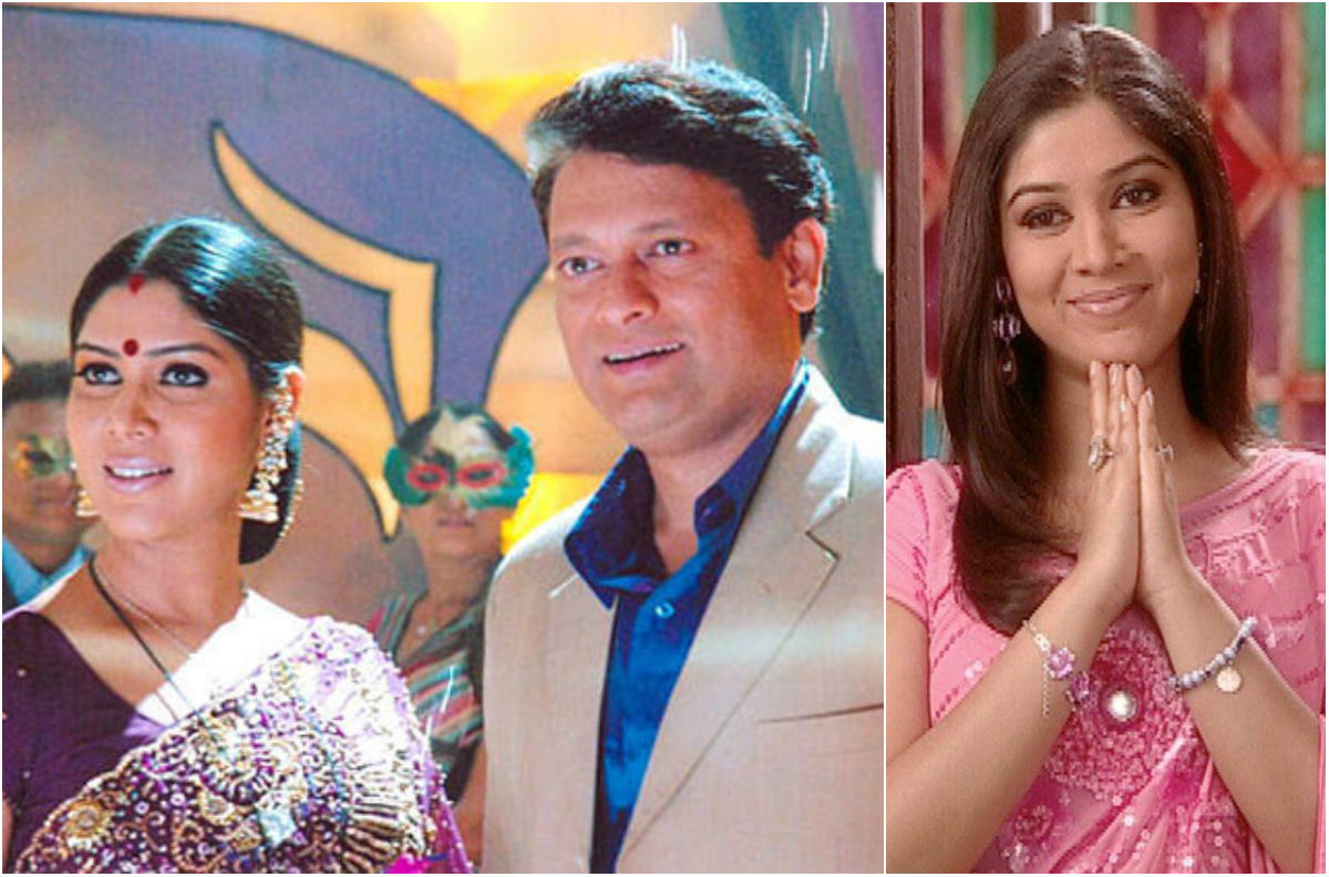 Slide 23 of 30: Memorable Characters on Indian TV