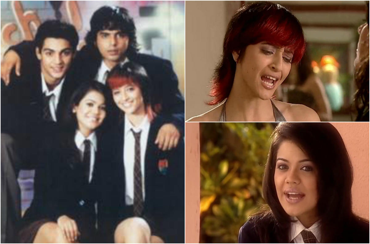 Slide 19 of 30: Memorable Characters on Indian TV