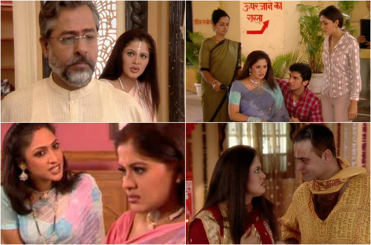 Slide 24 of 30: Memorable Characters on Indian TV
