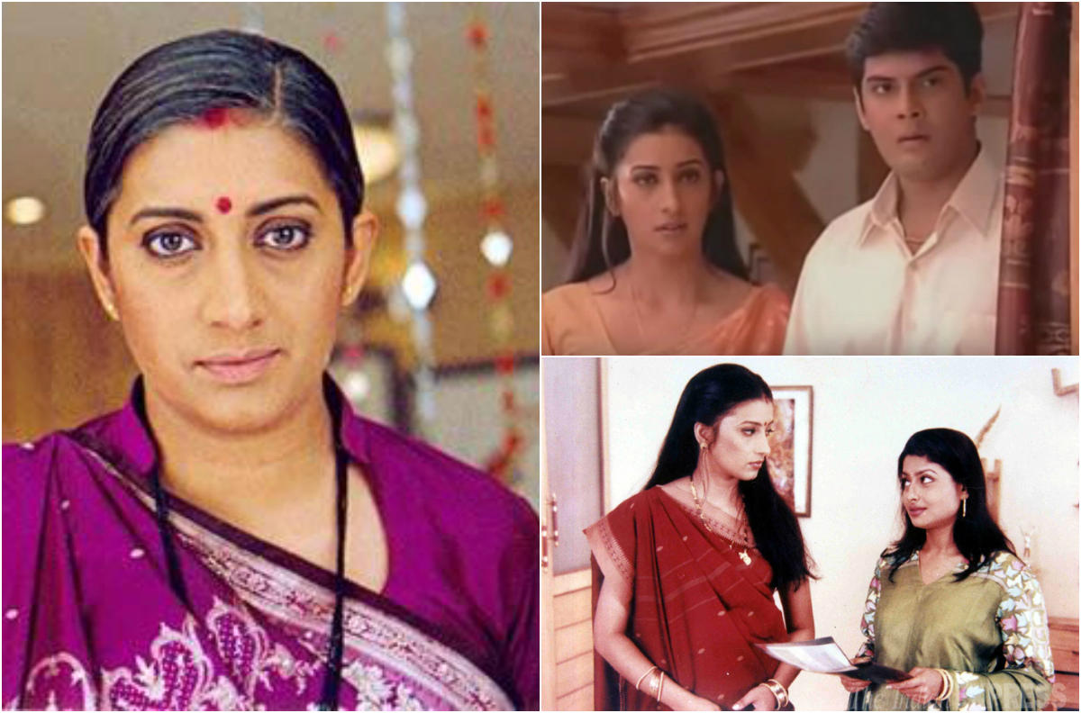 Slide 18 of 30: Memorable Characters on Indian TV