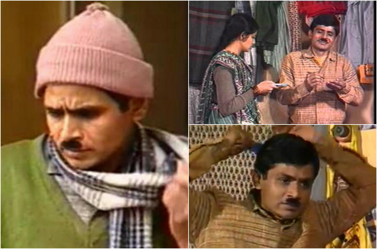 Slide 25 of 30: Memorable Characters on Indian TV