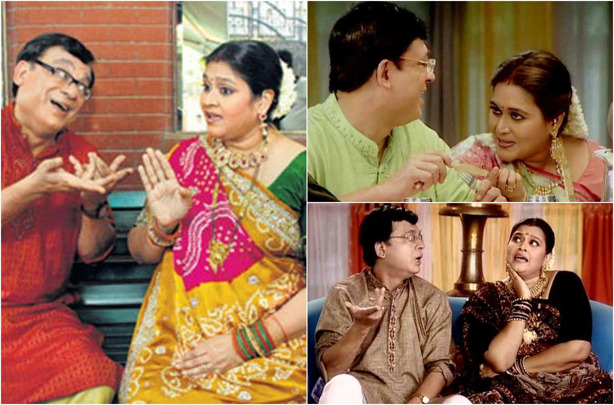Slide 12 of 30: Memorable Characters on Indian TV