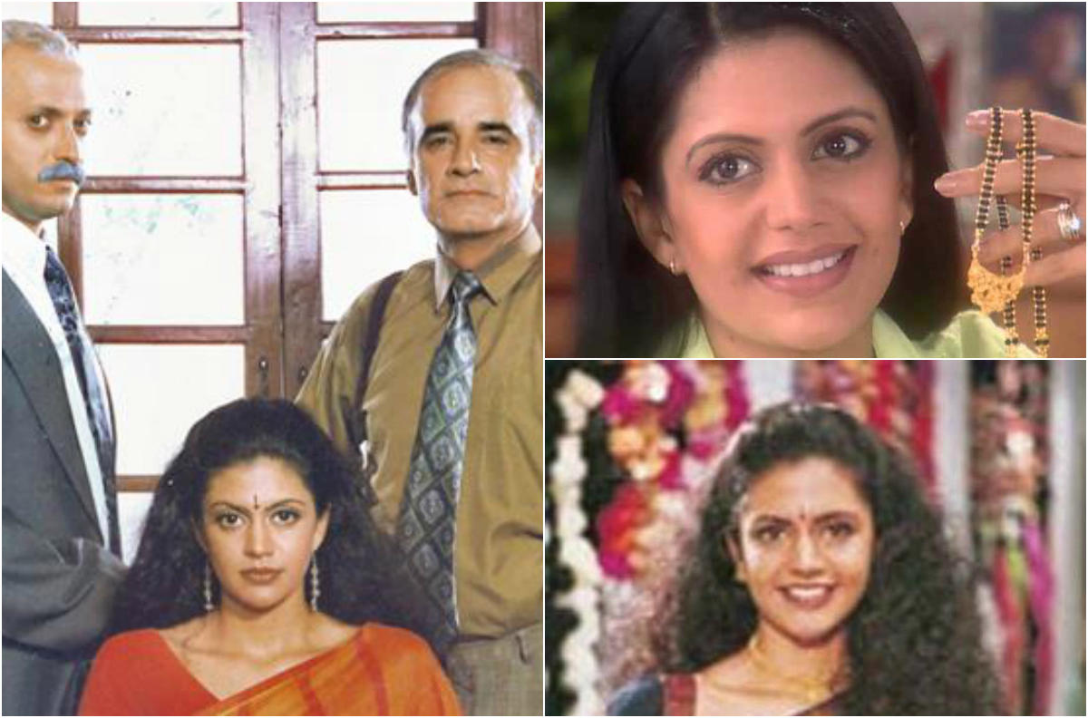 Slide 28 of 30: Memorable Characters on Indian TV