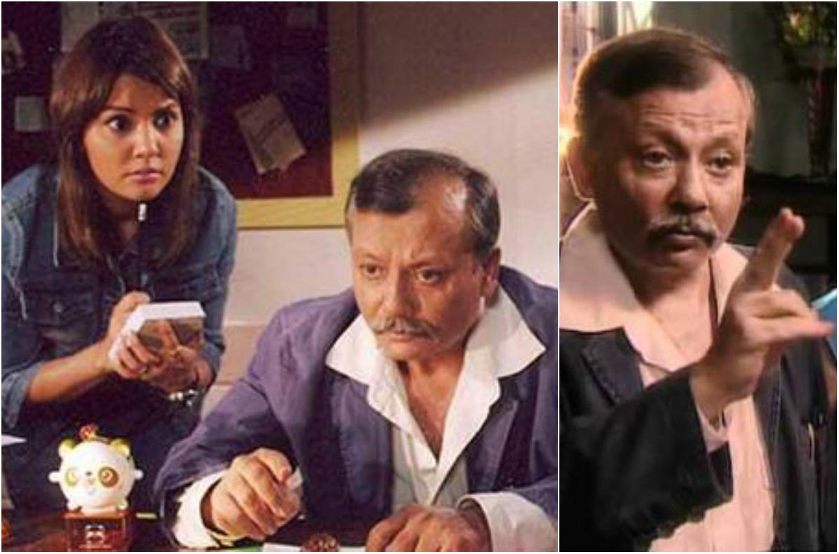 Slide 10 of 30: Memorable Characters on Indian TV