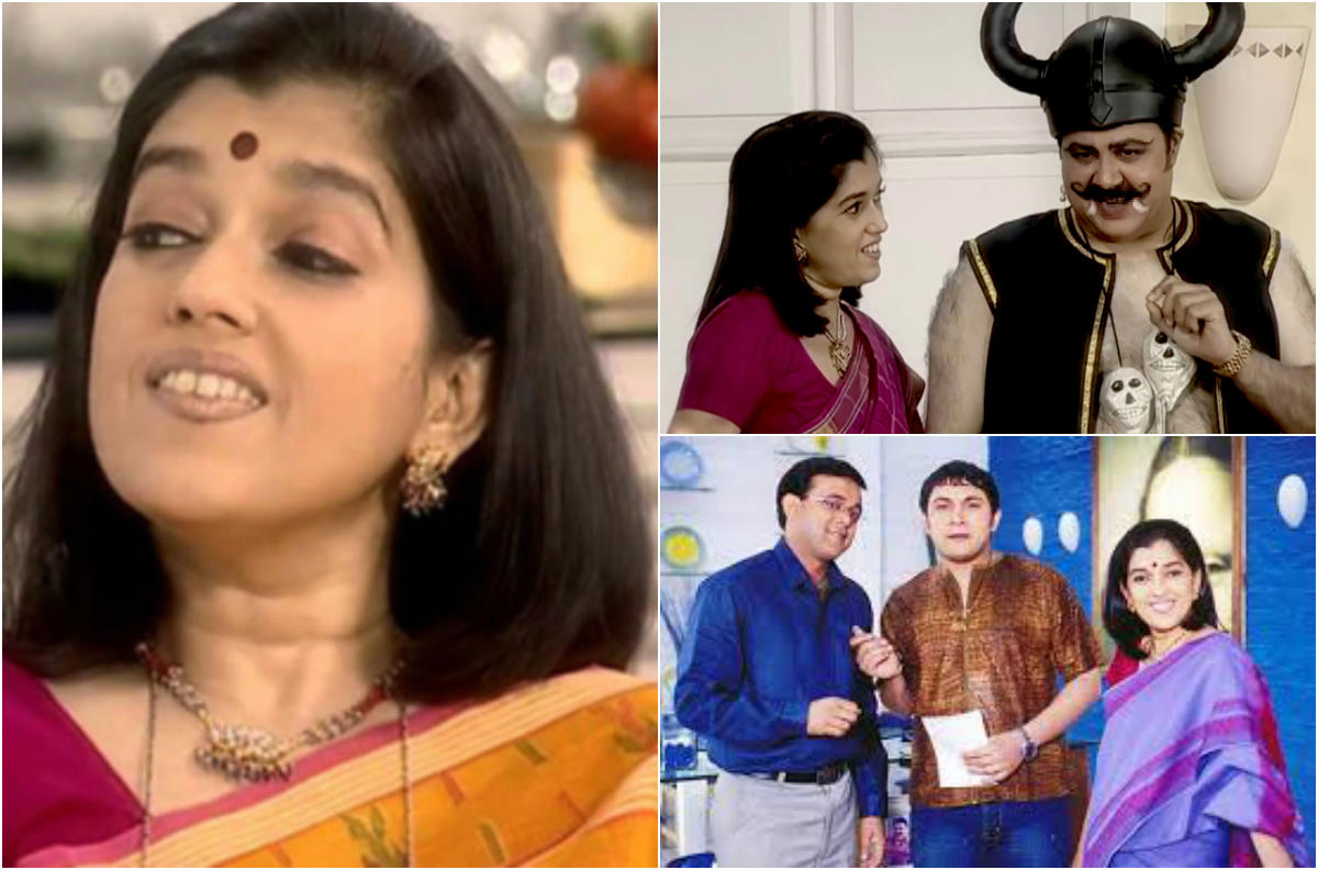 Slide 4 of 30: Memorable Characters on Indian TV