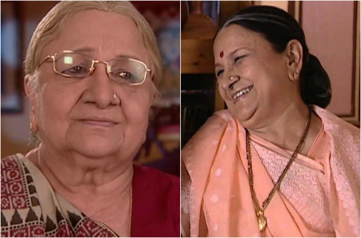 Slide 17 of 30: Memorable Characters on Indian TV
