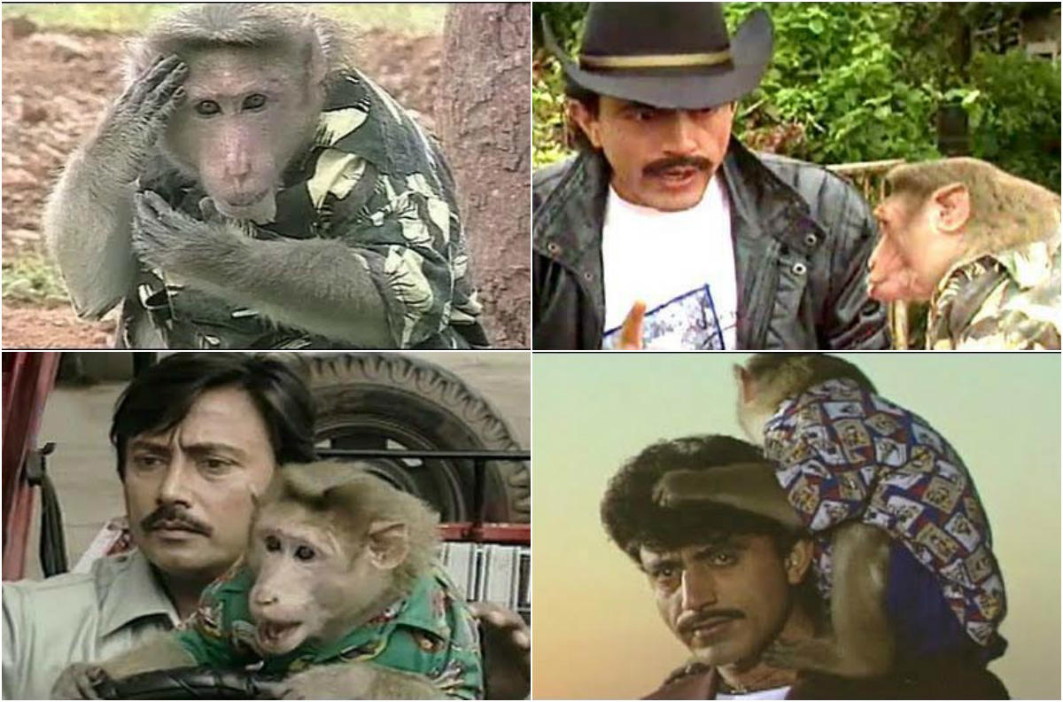 Slide 27 of 30: Memorable Characters on Indian TV