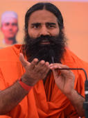 Non-bailable warrant against Baba Ramdev