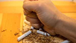 How to get rid of passive smoking and its ill effects?