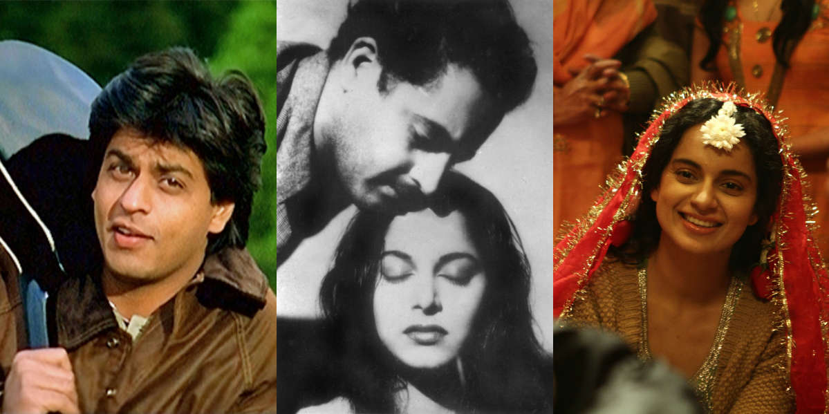 25 iconic Bollywood films of all time