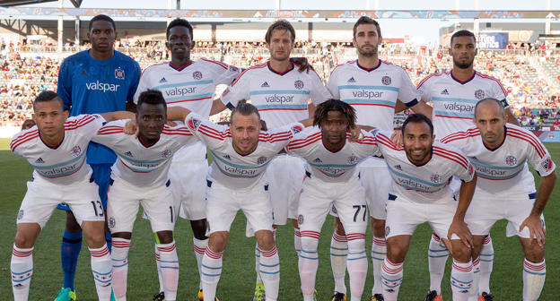 Chicago Fire News, Scores, Schedule, Stats, Roster - soccer