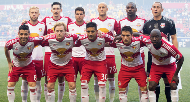 New York Red Bulls News, Scores, Schedule, Stats, Roster