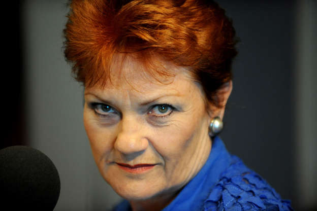 fb05d2fbe315 The project Pauline Hanson called a  disgrace  just proved her wrong