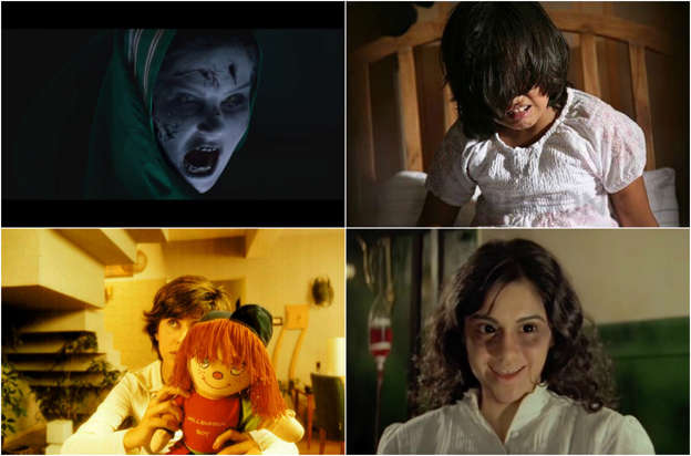 Bollywood horror movies that are really scary
