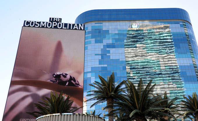 Διαφάνεια 17 από 21: –The Cosmopolitan Hotel