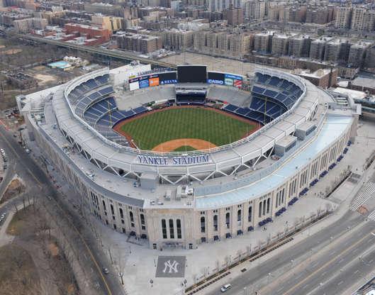 Διαφάνεια 4 από 21: Yankee Stadium