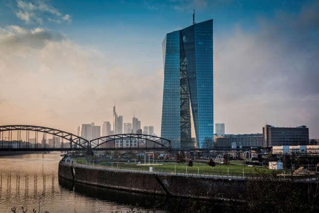 Διαφάνεια 6 από 21: The European Central Bank