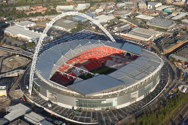 Διαφάνεια 5 από 21: Wembley Stadium