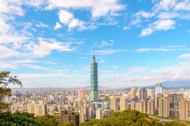 Διαφάνεια 8 από 21: Taipei 101