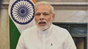 "Mann Ki Baat: PM Modi pitches for technological solutions to daily life problems: ""India is going through many problems. We encounter problems in daily life. Now, we will have to look for technological solutions,"" Modi said.(Source: PTI)"