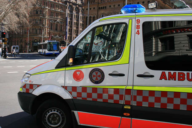 Man dead in NSW truck crash