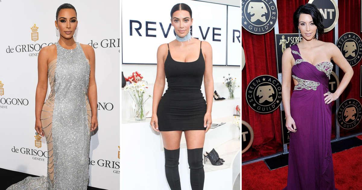 Estilo Estilo Kardashian Kardashian De Estilo Kim El De Kim De El El Kim Ok80PZnwNX