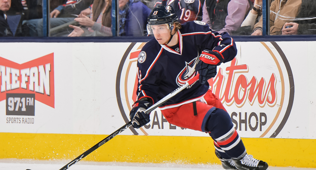 Columbus Blue Jackets News, Scores, Schedule, Stats, Roster - NHL ...