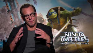 """Teenage Mutant Ninja Turtles 2"": Will Arnett im Interview"