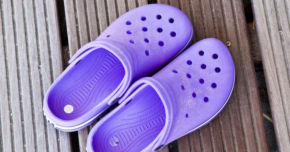 03db4e39a096ce Crocs closing manufacturing facilities but will keep making shoes