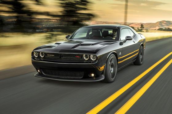 2017 Dodge Challenger Photos And Videos Msn Autos