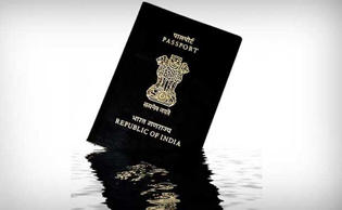 Woman Booked For Obtaining Passport On False Information