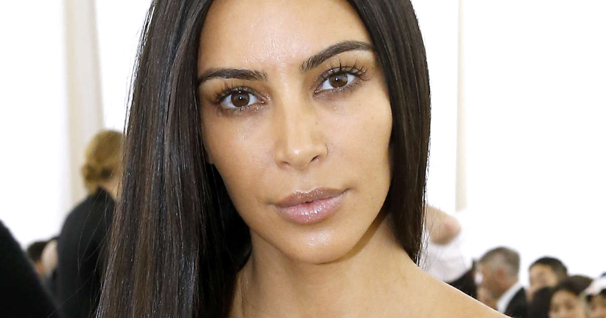 cf00f61b3a9a Kim Kardashian Reveals She s Studying to Be a Criminal Justice Lawyer