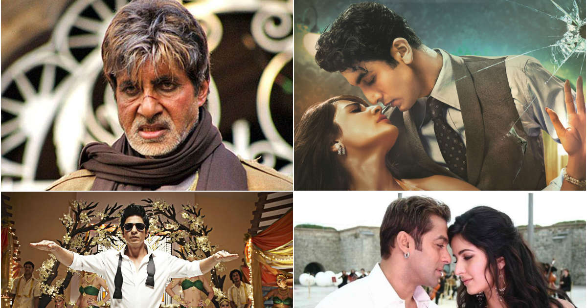 Big budget Bollywood movies that flopped